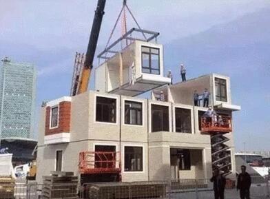 国办提出重视新型镁质胶凝材料在装配式建筑中的应用赣州